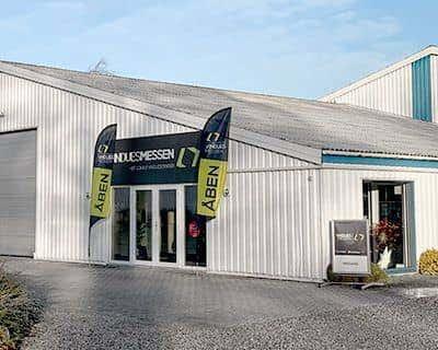 Vinduesmessen butik - Langeskov